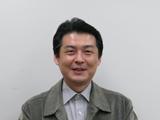 CEO 藤木秀紹